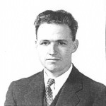 LTCMDR Bradford Maitland Brooks WWII