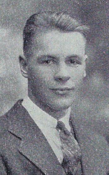 DeWitt R. Hummer