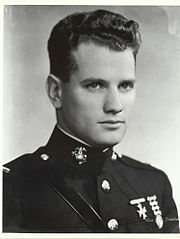 1st Lt. George H. Cannon, MOH