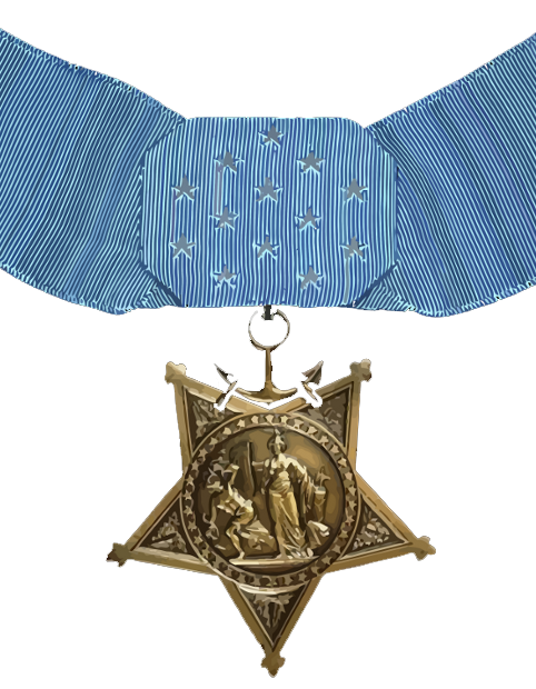 Medal of Honor, Navy-Marines