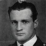 Capt Norman L. Aigner, USAF, WWII