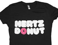 Hertz Donut Crop