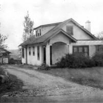 41 Basset Ave 1945 1
