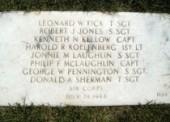 Johnnie Laughlin Ww2 Findagrave