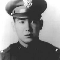 Francis Brown Wai, Medal of Honor Winner