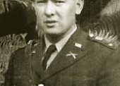 Francis Brown Wai, Medal of Honor Winner