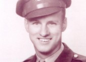 Leonard J. Crandell 44th BG 67th BS