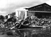 Battleship Row Pearl Harbor 1941