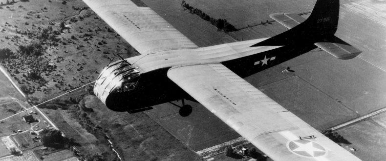 D Day Waco CG 4A USAAF Assault Glider 2013 6 5