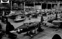 Republic P-47 Thunderbolts