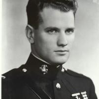 Cannon George H. U.S. Marine Corps