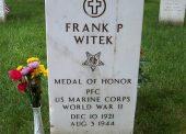 PFC Frank P. Witek