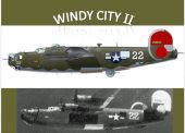 Windy City Dive Poster by Jim Greco